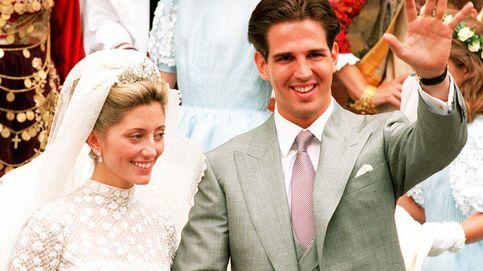 Pablo de Grecia y Marie-Chantal, 20 años de amor y estilo