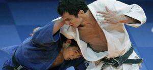 Sugoi Uriarte se consagra campeón europeo de judo en Viena