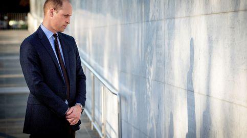 El príncipe Guillermo recibe dos desprecios públicos en menos de 48 horas