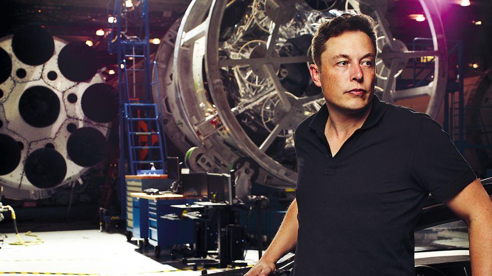 Google entra en SpaceX para llevar internet a todo el mundo