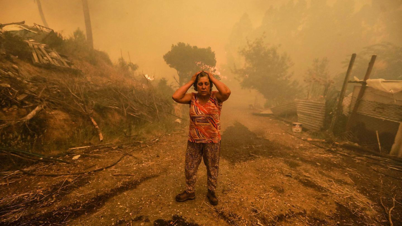 Los costes económicos del cambio climático se disparan en todo el planeta (EFE)