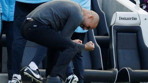 Por qué a Pep Guardiola no se le puede llamar fracasado con otra Premier League