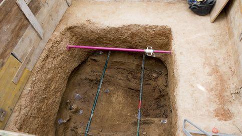 Fusilados en la Fosa 100: esperan turno las otras exhumaciones 'franquistas'