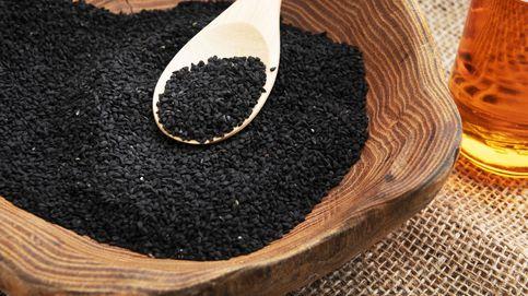 Las semillas de comino negro, desde Tutankamón hasta nuestros días
