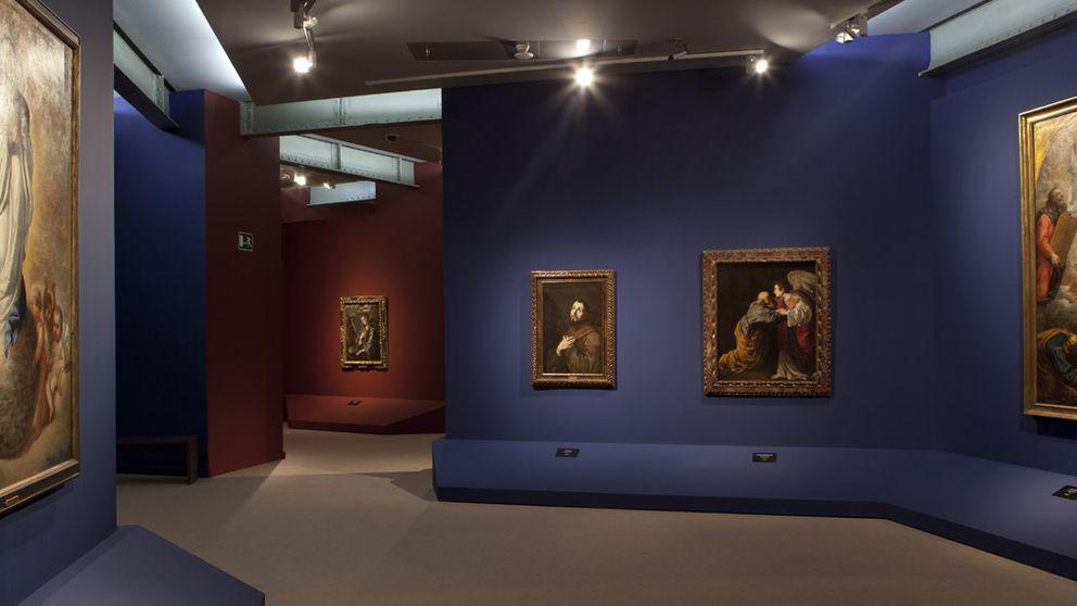 El precio de la cultura se dispara en el eje del Prado