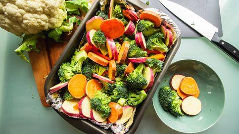 Brócoli y coliflor, ¿son diferentes o solo cambia el color?