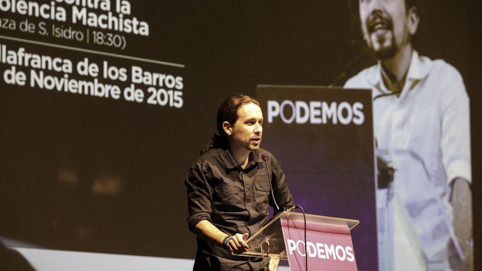 """Podemos centra su campaña en """"las periferias"""" y deja a Madrid en segundo plano"""