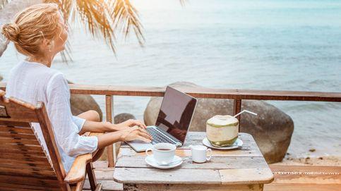 Cinco países de ensueño que te ofrecen trabajar en el paraíso