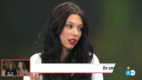 Alejandra Rubio debuta en 'Viva la vida': Habla mejor que tú, Terelu
