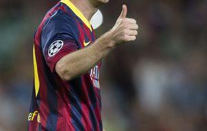 Bartomeu confirma que Messi va ser el mejor pagado del mundo