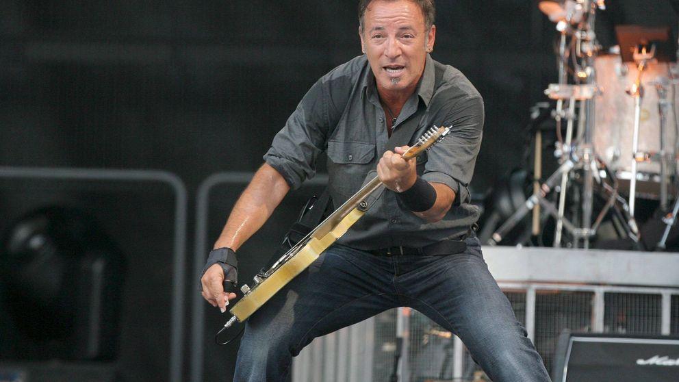 Acusan a 8 plataformas de reventa de estafa en el concierto de Springsteen