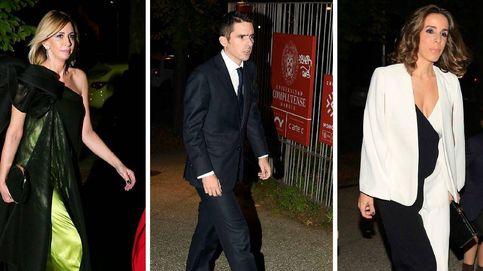 Ana Botella y José María Aznar celebran sus bodas de rubí (40 años casados)
