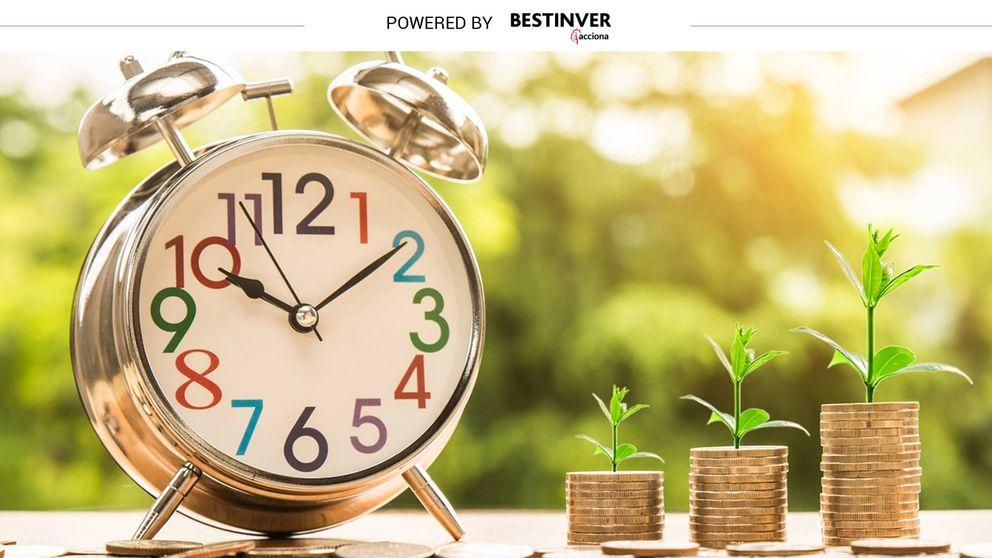 La volatilidad, enemiga de la rentabilidad a corto plazo, pero aliada a largo plazo