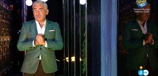 Post de Jorge Javier Vázquez vuelve a 'SV 2019' dando las gracias por