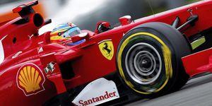 Webber logra la 'pole' y Alonso saldrá cuarto en el Gran Premio de Alemania