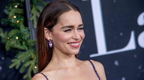 La curiosa iniciativa de Emilia Clarke para recaudar fondos contra el coronavirus