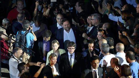 Más de 6.000 personas arropan en Tarragona el inicio de la campaña del sí