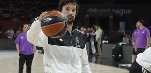 Post de El castigo del tercer y cuarto puesto no ayuda al Madrid a lamerse las heridas