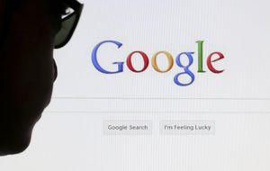 El derecho al olvido se le enquista a Google