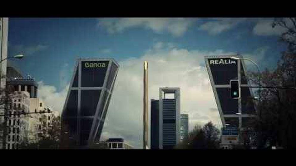 Vídeo promocional. '17 de Abril, La Trama sale a la calle'