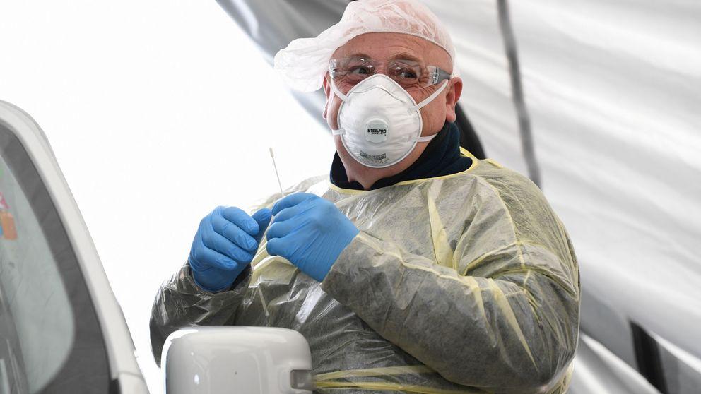 Madrid plantea fabricar sus propias mascarillas y guantes para los sanitarios