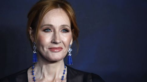 JK Rowling compra en secreto la casa de su infancia que inspiró 'Harry Potter'