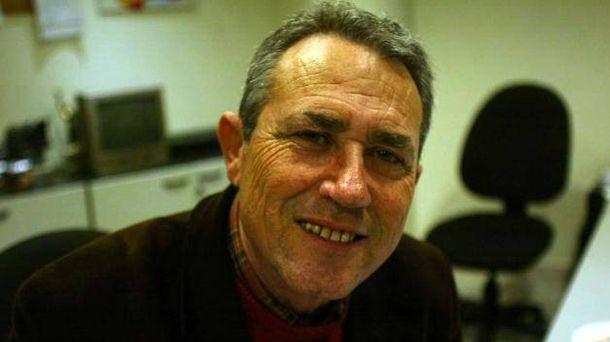 Foto: José Francisco Pérez Sánchez. (La Opinión de Murcia)