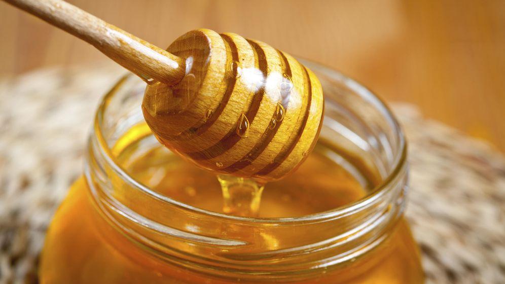 Foto: La miel es un alimento saludable sólo si se consume con mucha moderación. (iStock)