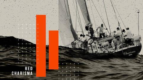La vuelta al mundo del Charisma, el velero 'offshore' del cabecilla de la trama