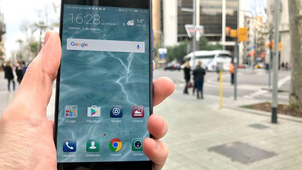 Una semana con el Huawei P10. Apple, Samsung: tenéis un problema