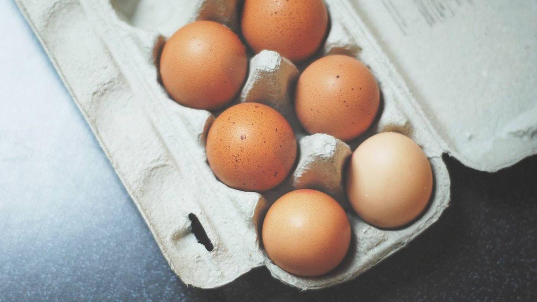 Huevos. (Unsplash)