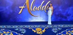 Post de Aladdin llega a las pantallas y, con Primark, a los tocadores