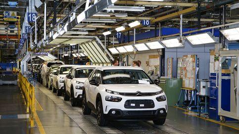 Buena sintonía del Gobierno con el sector de la automoción