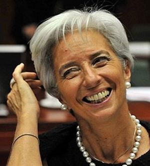 El FMI pide a México que mantenga prudencia en política macroeconómica