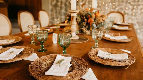 Distribución de las mesas: 7 trucos para sentar a los invitados de tu boda