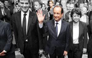 La prensa, en la cama de Hollande