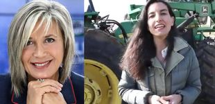 Post de El 'enganchón' de Julia Otero con Rocío Monasterio por culpa del cambio climático