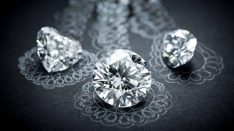 Chopard o qué hacer con un diamante de 324 quilates