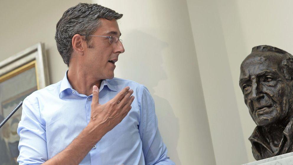 La 'Operación Triunfo' del PSOE: 'Marmitaco' contra 'West Point'