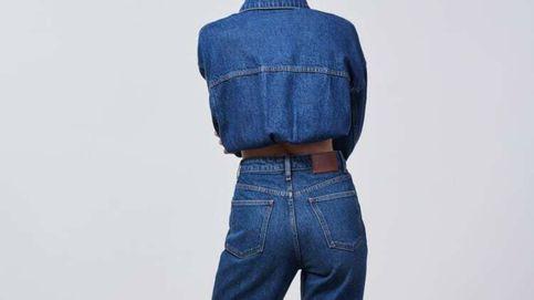 Así es el nuevo pantalón vaquero de Zara: estiliza la silueta solo con ponértelo
