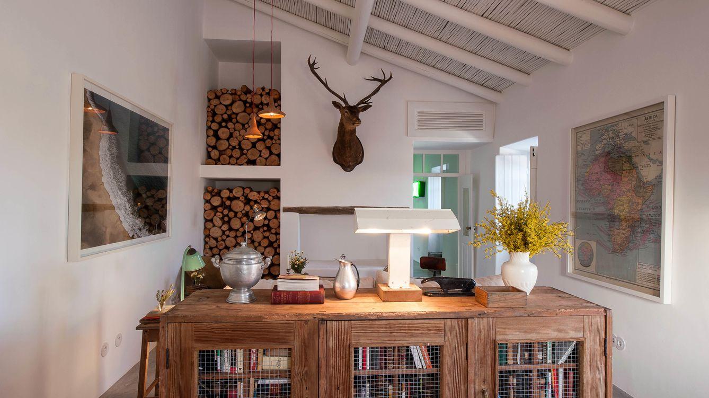 Turismo seis casas rurales con encanto para una escapada - Casas rurales galicia con encanto ...