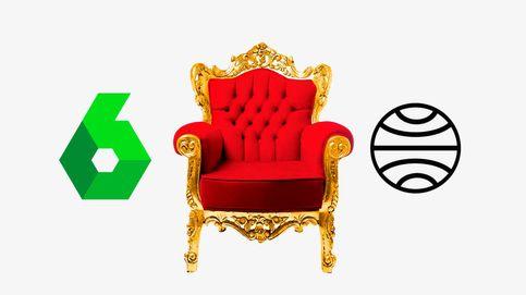 Guerra de tronos en Planeta, con Rajoy de testigo y La Sexta de moneda de cambio