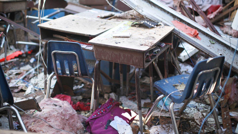 Foto: Los profesores son poco optimistas con el futuro del sistema educativo de nuestro país. (Reuters/Rick Wilking)