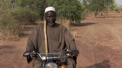 Cómo un agricultor de 78 años convirtió un desierto en bosque (y ganó un 'Premio Nobel')