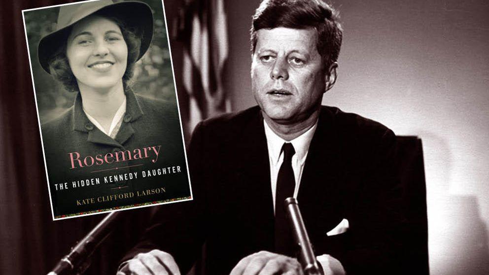 La increíble historia de Rosemary, la hermana lobotomizada de JFK