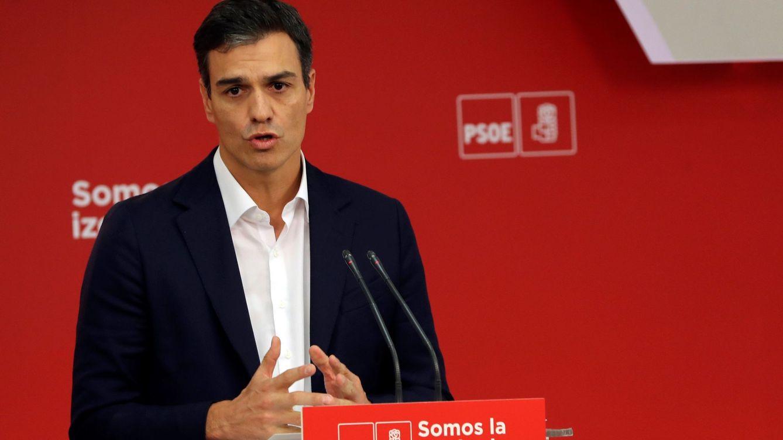 Sánchez insta a Puigdemont a volver a la legalidad o convocar elecciones anticipadas