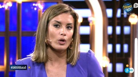 La reacción de Candela en 'GH Dúo' ante las supuestas infidelidades de Tejado