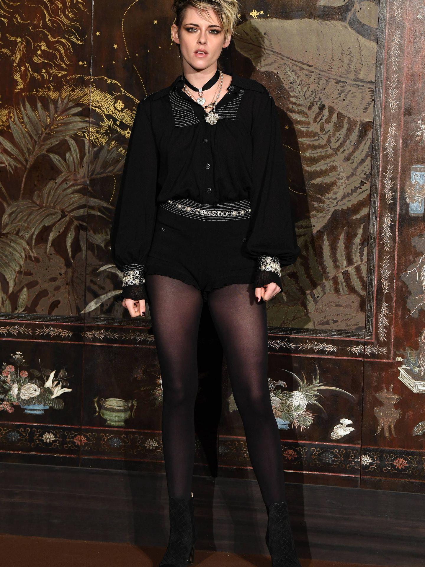 Kristen Stewart. (Getty)