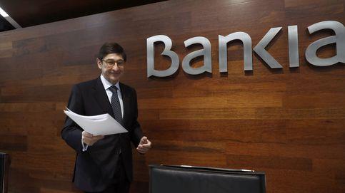 Bankia también rebajará el precio de BMN y no aceptará enjuagues políticos