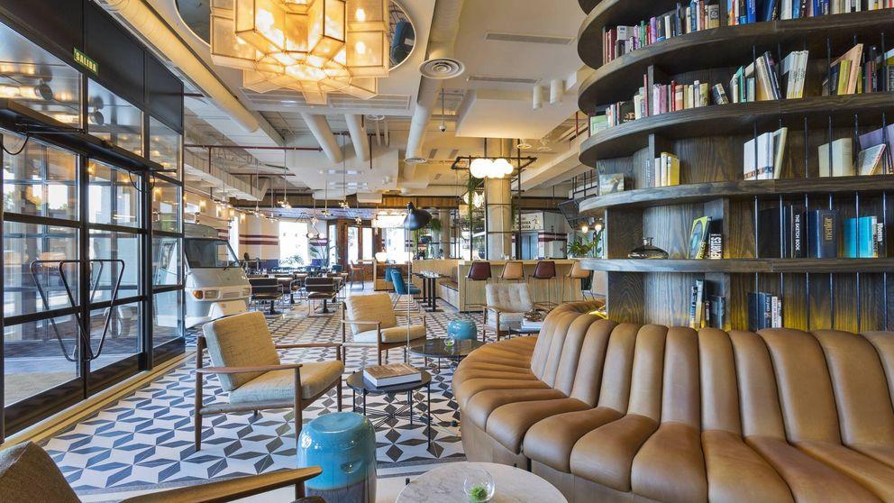 Solo para sibaritas: el sofisticado hotel que te invita a viajar sin moverte de Madrid